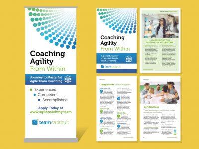 Team Catapult Coaching Agile